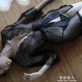 情趣內衣服露乳三點式睡裙血滴子透視裝小胸性感睡衣激情套裝騷  完美情人精品館 YXS