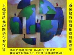 二手書博民逛書店Business罕見and Society: Ethics, S