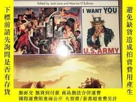 二手書博民逛書店F41罕見A twentieth-century America