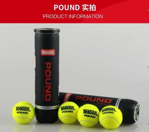 天龍網球沖擊波N網球訓練用球