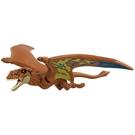 TOMICA多美動物 ANIA 侏儸紀世界 雙型齒翼龍