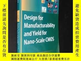 二手書博民逛書店Design罕見for Manufacturability an