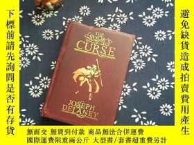 二手書博民逛書店THE罕見SPOOK S CURSEY267682 JOSEPH DEILANEY 出版2005