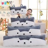 抱枕長條枕毛絨玩具 60厘米*30厘米