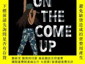 二手書博民逛書店On罕見The Come UpY364682 Angie Thomas Balzer & Bray h