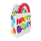 禮物袋氣球座-生日氣球