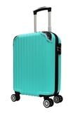 28吋百慕達ABS旅行箱-Tiffany綠