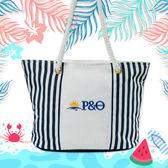 南洋風保冷袋  保鮮購物袋 (大容量) 1400086 露營 行動冰箱 保鮮袋 購物袋