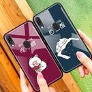 華碩max prom1鋼化玻璃手機殼ma...