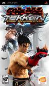 PSP 鐵拳:黑暗復甦(美版代購)