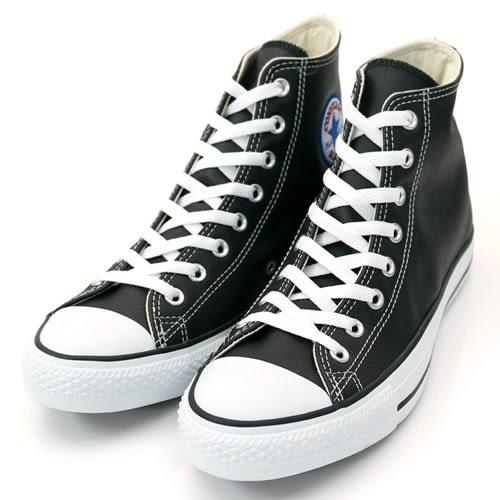 CONVERSE 帆布鞋 高統 基本款 休閒鞋 男 / 女 1S581