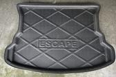 【吉特汽車百貨】- 第二代 福特 ESCAPE 專用凹槽防水托盤.防水墊.防水防塵.密合度高
