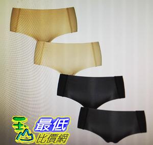 Triumph 女舒適無痕內褲四入組 W589822 [COSCO代購]