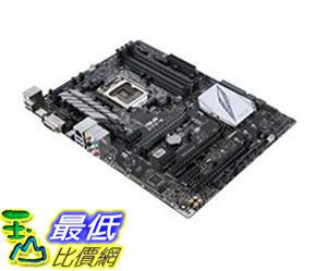 [105美國直購] 主機板 ASUS ATX DDR4 LGA 1151 Motherboards Z170-E B017E0MA8S