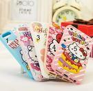 Hello Kitty 蘋果5s手機殼 ...