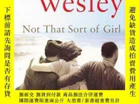 二手書博民逛書店Not罕見That Sort Of GirlY255562 Mary Wesley Vintage Books