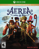 X1 Aerea Collector's Edition Aerea珍藏版(美版代購)