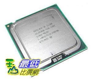 [玉山最低比價網 裸裝] 散裝Intel Dual Core E1200雙核 $1160