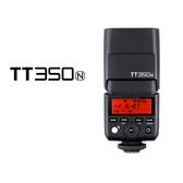 【EC數位】GODOX 神牛 TT350N TTL機頂閃光燈 NIKON 2.4G無線 TT350 閃光燈