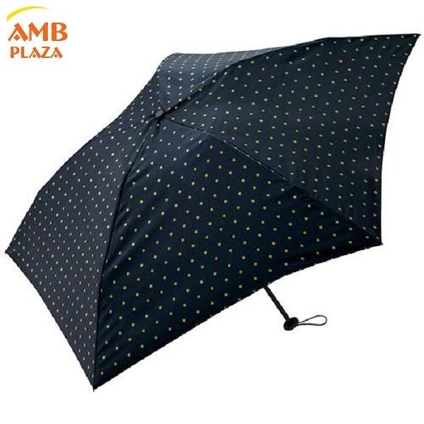 (日本KIU 輕量傘) KIU AIR-LIGHT 90g-小巧收納款晴雨兩用折傘