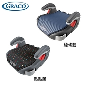 【南紡購物中心】【Graco】汽車安全座椅COMPACT JUNIOR(2色)