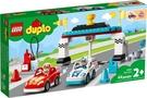 樂高LEGO DUPLO 賽車競賽 10947 TOYeGO 玩具e哥