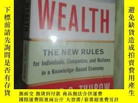 二手書博民逛書店Building罕見Wealth: The New Rules