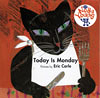 TODAY IS MONDAY/CD