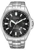 【分期0利率】星辰錶 CITIZEN 光動能 萬年曆 電波錶 藍寶石水晶玻璃 原廠公司貨 CB0180-88E