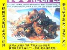 二手書博民逛書店400罕見Budget Recipes (Best-Ever)(