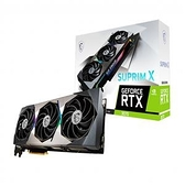 微星 MSI GeForce RTX 3070 8G SUPRIM X PCI-E 顯示卡