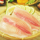 賣魚的家.台灣鯛魚片(155g/片,共兩片)﹍愛食網