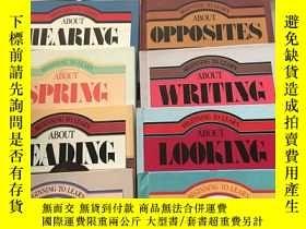 二手書博民逛書店BEGINING罕見TO LEARN ABOUT—系列書21冊合