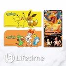﹝寶可夢滑鼠墊﹞7-11集點 滑鼠墊 墊板 軟墊 滑鼠墊板 神奇寶貝 皮卡丘〖LifeTime一生流行館〗