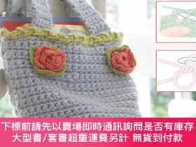 二手書博民逛書店Learn罕見to Crochet: 25 quick and easy crochet projects to