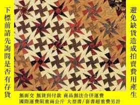 二手書博民逛書店Square罕見Dance: Fancy Quilts from