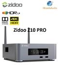 ZIDOO 芝杜 Z10 PRO 4K ...