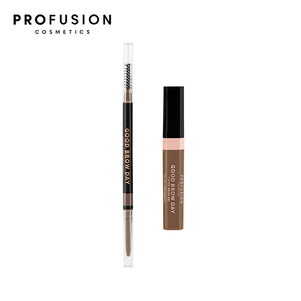 PROFUSION 完美眉型-SOFT BROWN 4.5ml