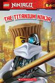 LEGO NINJAGO (樂高旋風忍者):THE TITANIUM NINJA