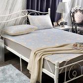 義大利La Belle《赫里墨本》雙人透氣涼感紗乳膠床墊三件組