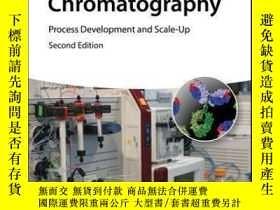二手書博民逛書店Protein罕見Chromatography: Process Development and Scale-Up