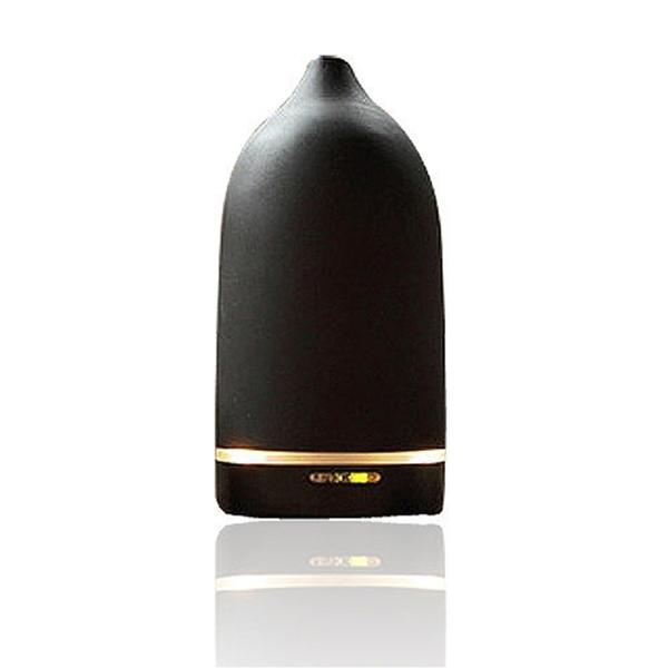 L'ERBOLARIO 蕾莉歐 TOAST香氛精靈水氧機-黑色美禪型-霧化機/加濕器