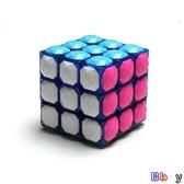 Bbay 魔術方塊 鉆石魔方 三階魔方 愛情魔方 比賽 手感 益智玩具