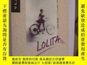 二手書博民逛書店Lolita罕見且爲稀見版Y85718 Vladimir Nab