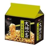 維力大炒一番芥末柴魚風味80Gx4【愛買】