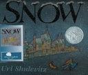 二手書博民逛書店 《Snow》 R2Y ISBN:0374370923│Farrar, Straus & Giroux (BYR)