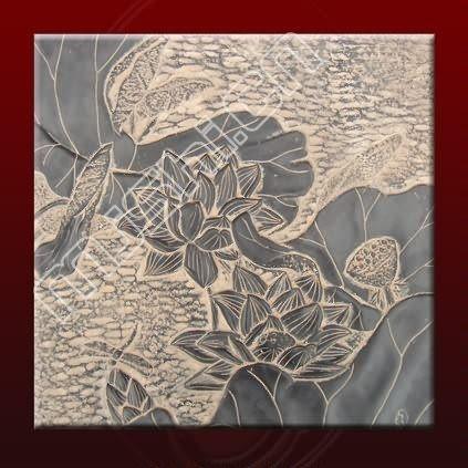 中式裝飾畫  古典 禪意掛件