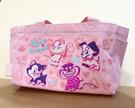 【震撼精品百貨】The Aristocats Marie 迪士尼瑪莉貓手提袋-四隻造型03743