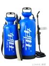 車維士洗車器手動洗車機家用高壓車載便攜式汽車水泵水槍刷車神器 樂活生活館