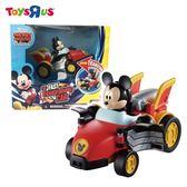 玩具反斗城 迪士尼急速變形車-米奇